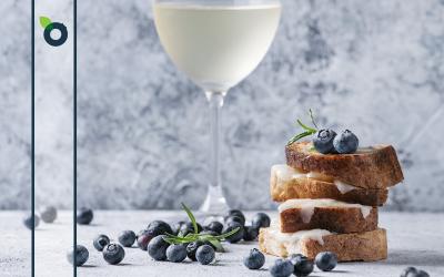 Δροσιστικό ποτό με μύρτιλα – Το πιο ελαφρύ και χωρίς θερμίδες ποτό!