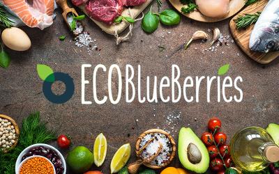 Αποβάλλετε τις τοξίνες των φαγητών του Πάσχα με τα προϊόντα της Ecoblueberries